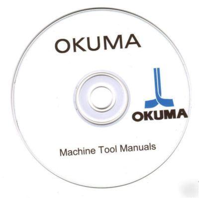Okuma Space Turn Lb2000 Programing Manual