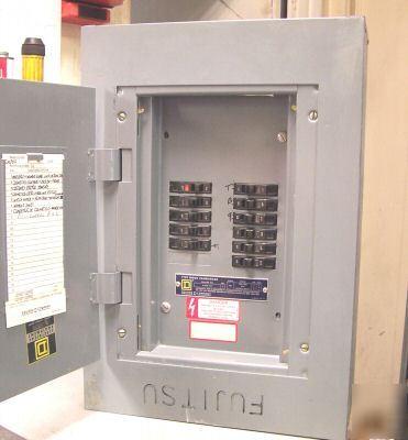 homeline load center wiring diagram load center 110 volt wiring diagrams  wiring a qo load center