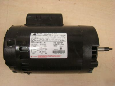 magnetek century pool spa motor b979 1081 pump