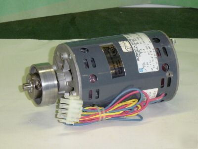 120vac 1 4hp electric motor robbins myers kp p330 bol for Robbins and myers replacement motors