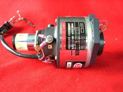 Electro craft moving coil pm servo motor m1030 for Electro craft corporation dc motors