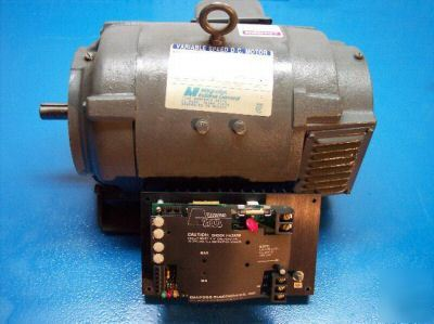 2 hp variable speed motor motor driver package for 2 hp variable speed motor
