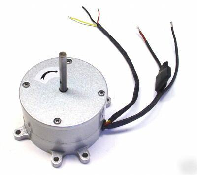 12v Brushless Dc Motor Variable Speed 12vdc Cw