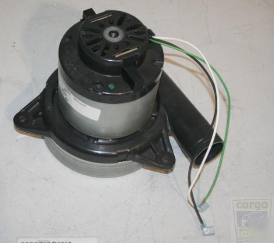 New lamb ametek 117467 00 electric blower vacuum motor for Lamb electric blower motors